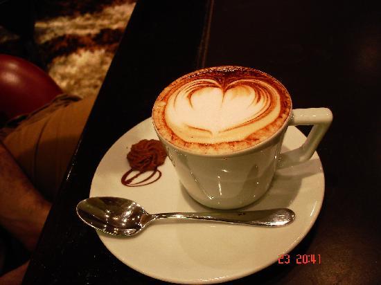 CAFE AMOR MAGIA ADIVINACION